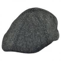 Bricks Wool Blend Duckbill Ivy Cap