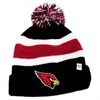 Arizona Cardinals NFL Breakaway Knit Beanie Hat
