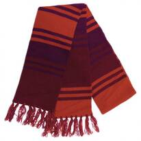 4th Doctor 6 Foot Long Scarf