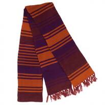 4th Doctor 12 Foot Long Scarf