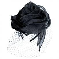 Swirl Fascinator Headband