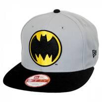 DC Comics Batman Sub Under 9Fifty Snapback Baseball Cap
