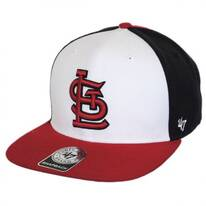 St. Louis Cardinals MLB Amble Snapback Baseball Cap
