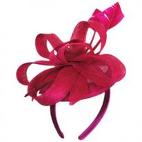 Cupid's Arrow Fascinator Headband