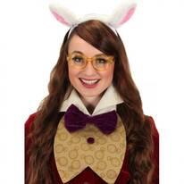 Alice in Wonderland White Rabbit Accessory Kit