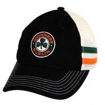 Guinness Foundry Trucker Snapback Baseball Cap
