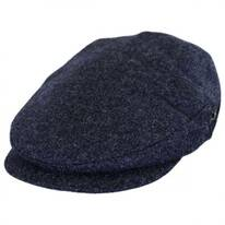 British Lambswool Ivy Cap