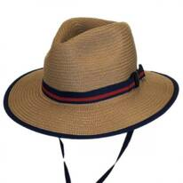 Kids' Grasshopper Crushable Aussie Hat