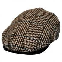Brighton Driver Wool Ivy Cap