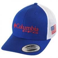 PFG Mesh Trucker Snapback Baseball Cap
