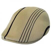 Multi Stripe 507 Duckbill Ivy Cap
