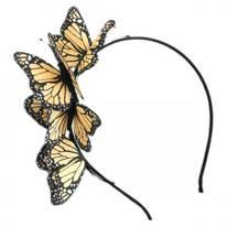 Monarch Butterfly Headband