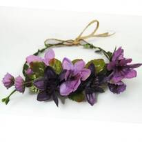 Flower Adjustable Wreath
