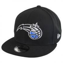 Orlando Magic NBA On Court Snapback Baseball Cap