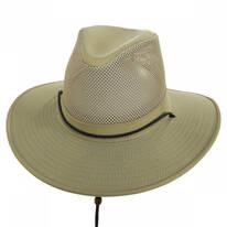 Solarweave Mesh Aussie Fedora Hat