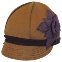 Amity Weekender Cotton Cap