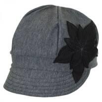 Selena Weekender Cotton Cap