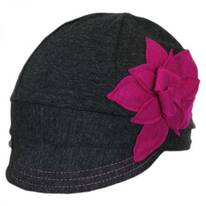 Kids' Sydney Weekender Cotton Cap