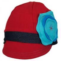Kids' Pippa Weekender Cotton Cap