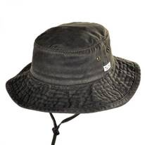 Weathered Cotton Booney Hat