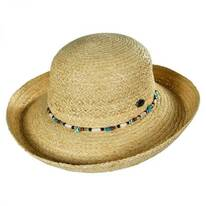 Arizona Straw Sun Hat