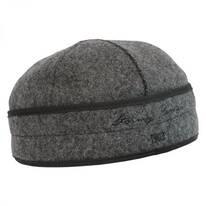 Brimless Wool Cap