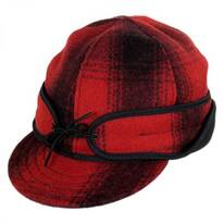 Rancher Wool Cap