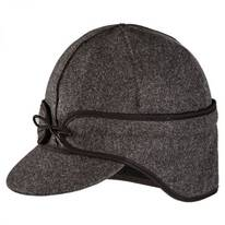 Rancher Wool Cap