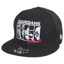 Guardians Vol. 2 9FIFTY Snapback Baseball Cap