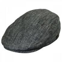 Harston Linen Ivy Cap