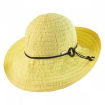Safari Ribbon Sun Hat