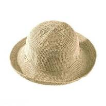 Provence 8 Raffia Sun Hat