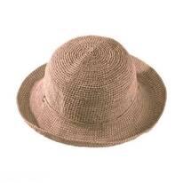 Provence 8 Raffia Straw Sun Hat