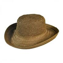 Trekker Toyo Straw Sun Hat