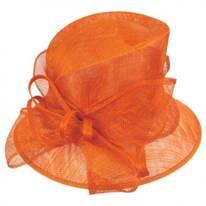 Arco Straw Downbrim Hat