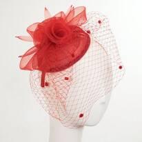 Engrener Veil Fasciantor Headband
