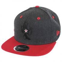 Xolos Paw Print 9FIFTY Snapback Baseball Cap