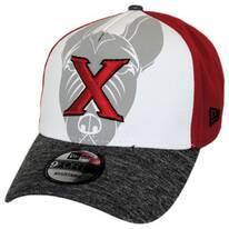 Xolos A-Frame 9FORTY Snapback Baseball Cap