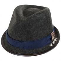 Java Fedora Hat