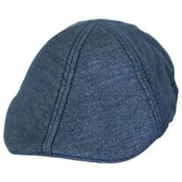 Scootsy Cotton Duckbill Ivy Cap