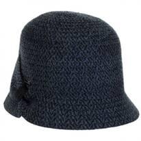 Emelia Cloche Hat