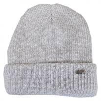 Reflective Knit Beanie Hat