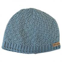 Permafrost Plush Knit Beanie Hat