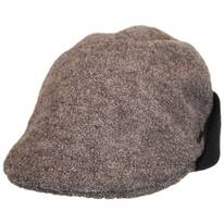 Earflap Wool 507 Ivy Cap