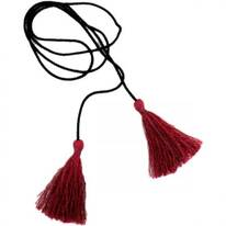 Tassel Cord Hat Band