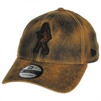 Star Wars Chewbacca 9Twenty Strapback Baseball Cap Dad Hat