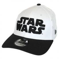 Star Wars Storm Trooper 39Thirty Fitted Baseball Cap