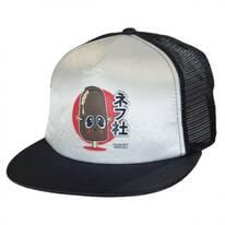 Brazo Popsicle Trucker Snapback Baseball Cap