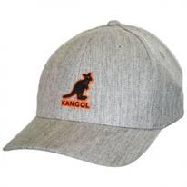 3D Logo Flexfit Baseball Cap