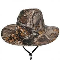 NFZ Camo Big Brim Boonie Hat
